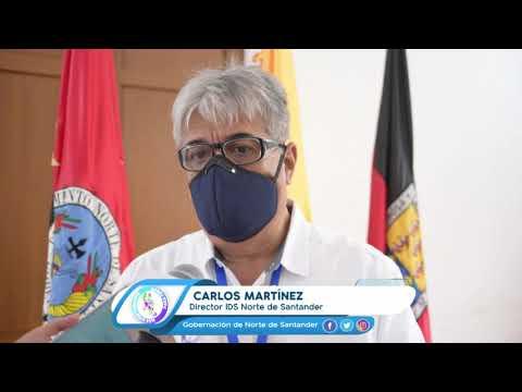 Lanzamiento de la Política Pública de Salud Mental de Norte de Santander