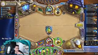 Funniest and lucky moments   Hearthstone ep. 459