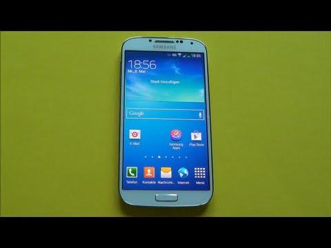 Samsung Galaxy S4 - 18 Tipps und Tricks
