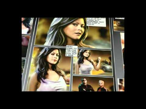 NEED FOR SPEED UNDERGROUND 2 STORYLINE AND CUT SCENES HD