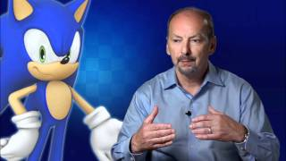 Die Geschichte von Sonic: Geburt einer Ikone HD