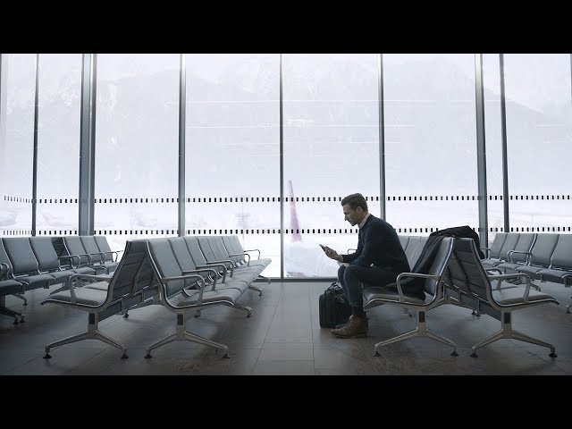 John Deere — Brengt u thuis