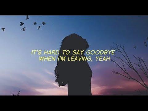 Stay - Khalid   Lyrics