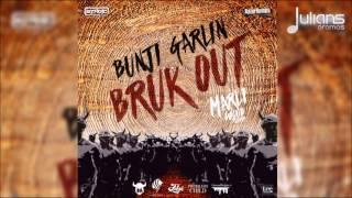 """Bunji Garlin - Bruk Out (Marli Wood Riddim) """"2017 Soca"""""""