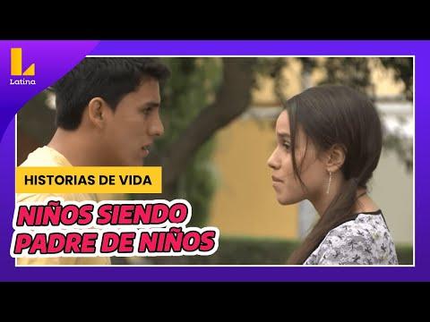 💘💔 Serie Peruana Confesiones: Niños criando niños | Reflexiones de vida | Historias de vida