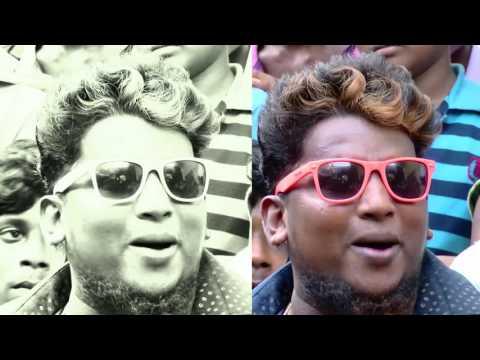 Chennai Gana - பறையை அடிக்கும் சவுண்ட் கேட்டா உடம்பு சிலுக்குது... - Red Pix Gana - By Gana Michael