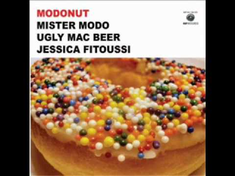 Mister Modo and Ugly Mac Beer - Not afraid with Jessica Fitoussi