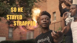 MoneyMarr - Cable Box (Official Music Video) | {Prod. Earl On The Beat} directed by 1drince