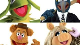 """""""Rainbow connection"""" from 《The Muppets》"""