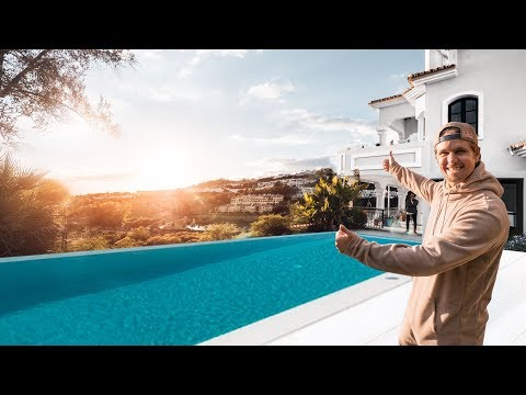 OUR SECRET HOUSE PLAN! (4K) | VLOG² 132