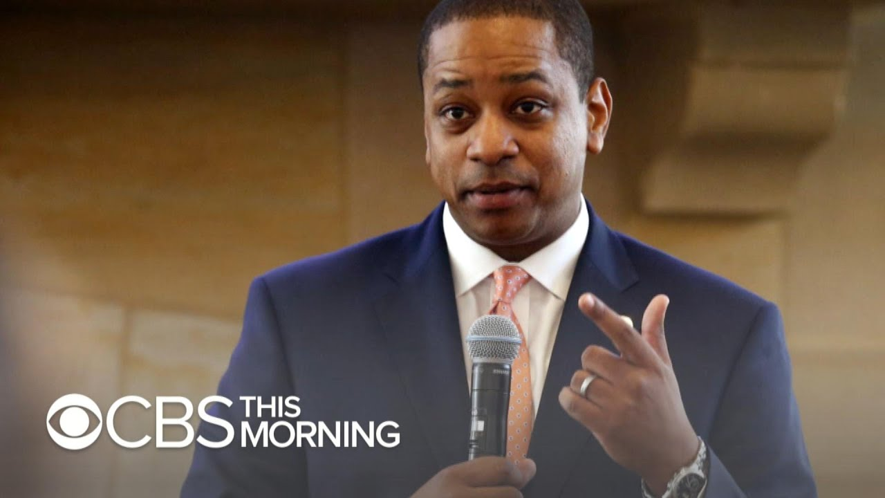 Virginia Democrats threaten to impeach Lt. Gov. Fairfax if he doesn't resign