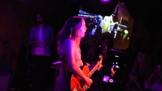 "Zella Day - ""Seven Nation Army"" @ DC9, Washington D.C. Live HQ"