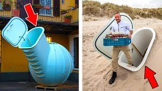Download 10 Most Unusual Houses in the World Mp3 and Videos