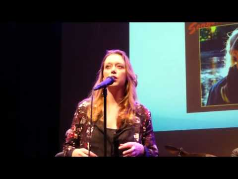 Jerney Kate & The Eva Cassidy Tribute Band - Songbird