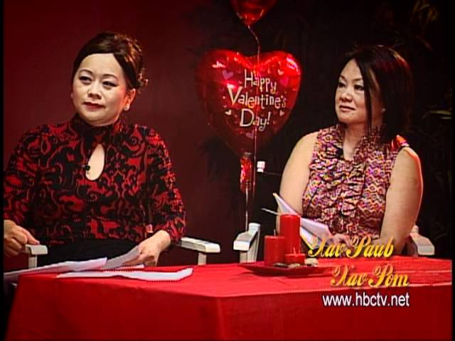HBC - Pt 2 Xav Paub Xav Pom -Valentines Day: Marriage and Relationship with Mee Vang