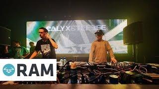 Calyx & TeeBee - Heroes & Villains