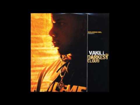 Vakill - Dear Life