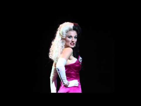 Rachel York Cruella Always Gets Her Way 101 Dalmatians