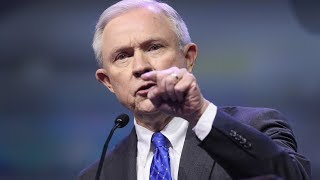 WATCH: AG Jeff Sessions delivers IMPORTANT Speech at police convention in Nashville on Rule of LAW Free HD Video