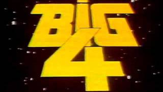 "Pennsylvania Lottery Big4 Commercial - ""May The Fours Be With You"" 1981"