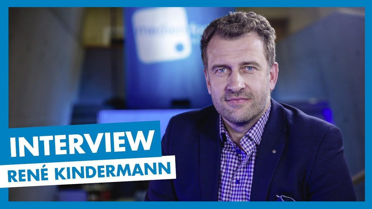 Rene Kindermann