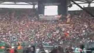 marco conidi live stadio olimpico mai sola mai