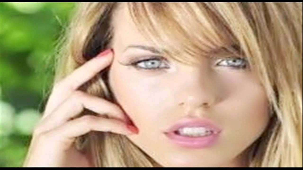 (HD) Las Mujeres Argentinas mas Bonitas YouTube
