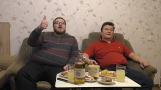 В ледяном плену 4 января. Дегустация коньяка и виски от Виталия Черепа (21+)