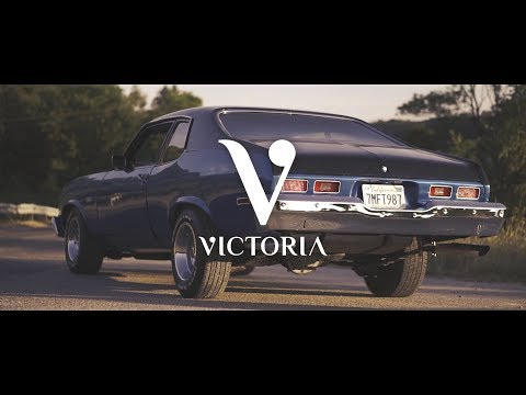 VICTORIA - Šalia tavęs