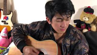 """Best Part X Get You By Daniel Caesar """" Makisig Morales Cover"""