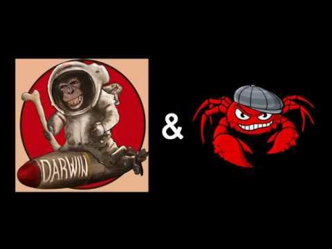 Goon Wyvern down to Darwinism & LSH