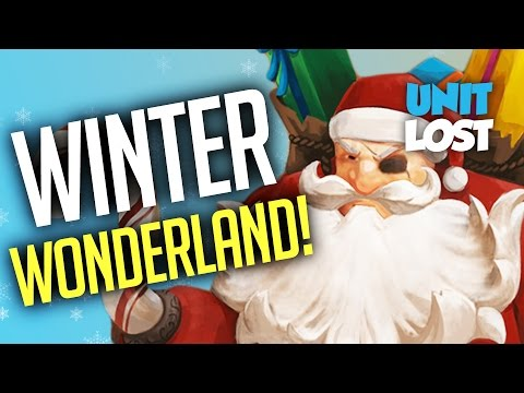 Overwatch - WINTER WONDERLAND! (Christmas Event Name Leaked!)