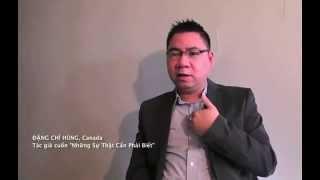 VFC - Phỏng vấn Đỗ Thị Minh Hạnh - Đặng Chí Hùng