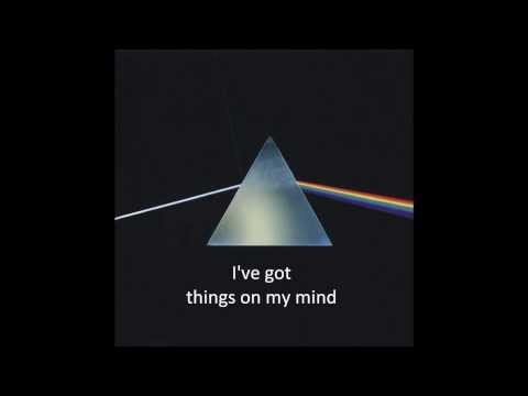 Pink Floyd - Us and Them (with lyrics)