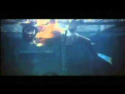 "Scuba scene from the Movie ""Underwater"" Pt.5 - YouTube"