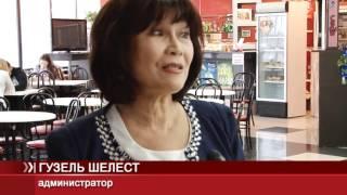 Темиртауцы увидят себя в кино(В городе состоялась премьера четвертой части киноэпопеи «Путь лидера» под названием «Разрывая замкнутый..., 2014-12-13T16:57:37.000Z)