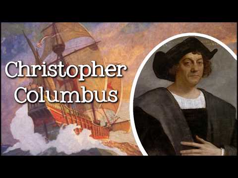 Taj Tarik Bey & Shyaam-Christopher Columbus, the Inquisition, & genocide against the Moors