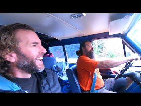 Gabe & Abe's EXCELLENT ROAD TRIP (California to Oregon)