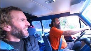 Gabe & Abe's Excellent Road Trip Adventure