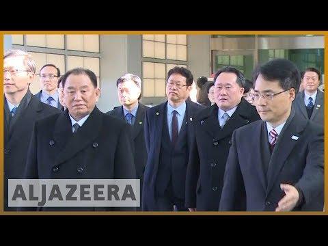 🇰🇵 🇺🇸 North Korea's former top spy in New York to meet Mike Pompeo | Al Jazeera English