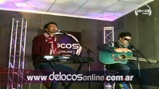 BANDA EXPRESS | ENTRA EN MI VIDA - ETERNAMENTE ASI - vivo DE LOCOS