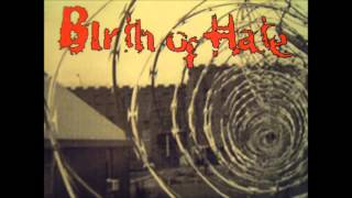 Birth of Hate - Consumed By Hate