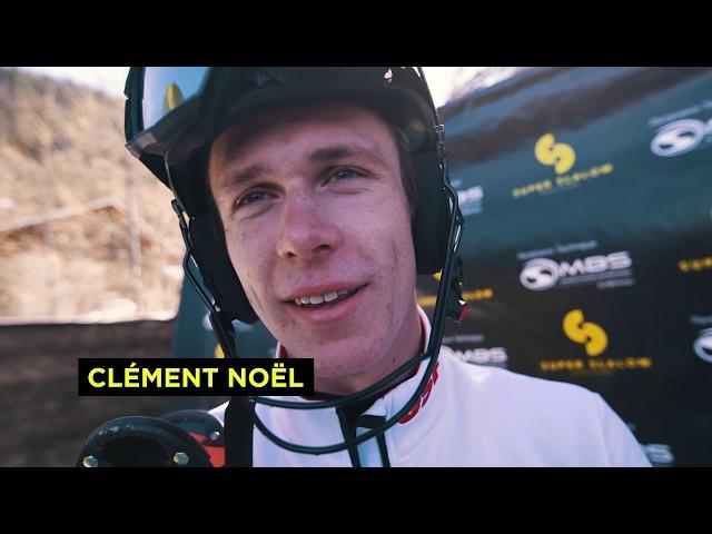 Résumé Super Slalom 2019