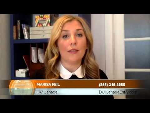Best Canadian Immigration Attorney | 855-316-3555 Marisa Feil FWCanada