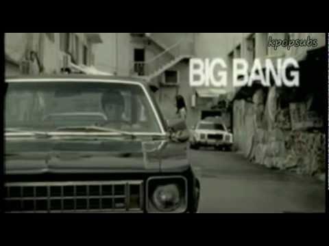 Big Bang - Haru Haru [sub español + romanizacion + hangul] [kpopsubs]