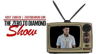 ZTD Show #6 - Ben Stephen The Door Knocking Real Estate Agent