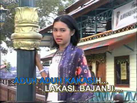 CINTA KASIH - Astiyan - Dangdut Banjar @ Kalimantan Selatan