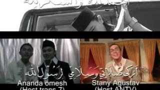 Ust. Hariri Abdul Aziz,