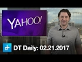 Verizon to stick with Yahoo! purchase, but at new scratch-and-dent price