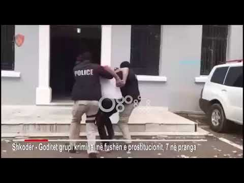 Ora News - Xhafaj: Në Shkodër edhe dy grupe kriminale të identifikuara